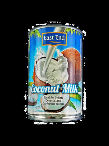 Kandizované kokosové mlieko