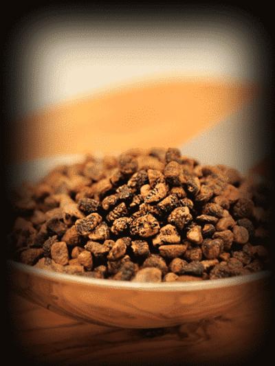 semená kardamómu