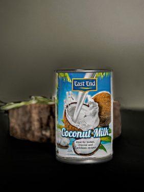Kokosové Mlieko 400ml