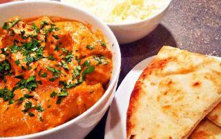 Recept na indické kurča indické korenie