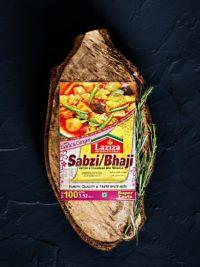 Vegetariánske indické jedlo recept